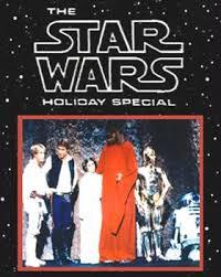 retro christmas review u0027the star wars holiday special u0027