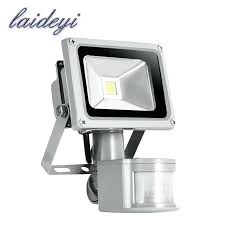 solar motion detector flood lights motion detector lights outdoor motion detector lights luxury 2pcs