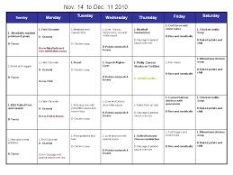 doc 600463 monthly menu template u2013 2017 monthly menu planner