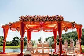 indian wedding mandap rental author