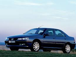 peugeot 406 2003 peugeot 406 picture 2049 peugeot photo gallery carsbase com