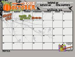 october 2015 calendar come and get it inkhappi