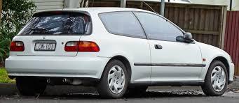 1995 honda civic hatchback file 1991 1995 honda civic 3 door hatchback 2011 06 15