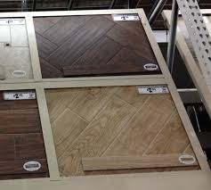 creative of tile that looks like wood flooring home depot 24 best