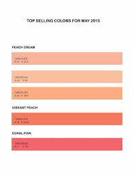 peach to a peach color palette peach color paint palette cilif com
