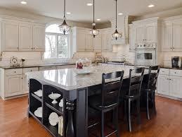 White Kitchen Island With Black Granite Top Kitchen Black Kitchen Island And 8 Crosley Kitchen Cart Island