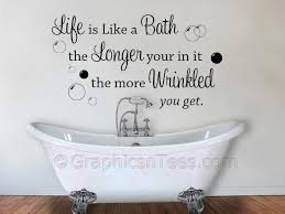 wall art for bathroom pertaining to residence earthgrow