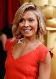 how to get kelly ripa wavy hair 99 best hairstyles real and imagined images on pinterest hairdos