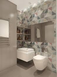 funky bathroom wallpaper ideas fun bathroom wallpaper ideas 13 funky wallpaper pattern interior design ideas
