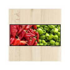 tapis de cuisine originaux tapis de cuisine piments