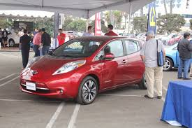 nissan leaf key fob replacement fourteen months in our nissan leaf i drive the honda fit ev and