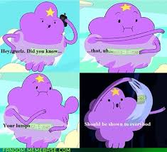 Lumpy Space Princess Meme - lumpy space princess pictures funscrape