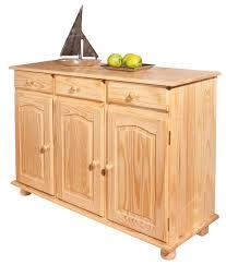 credenza in pino norda credenza classica legno di pino naturale mobile soggiorno