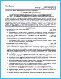 Cover Letter For Customer Service Call Center Bpo Manager Cover Letter