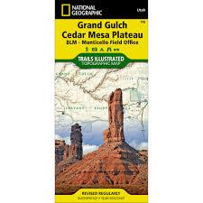 Blm Maps Utah by 706 Grand Gulch Cedar Mesa Plateau Blm Monticello Field Office