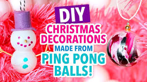 3 diys made from ping pong balls hgtv handmade