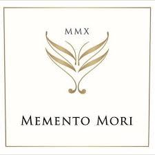Memento Mori - memento mori winery mementomoriwine twitter