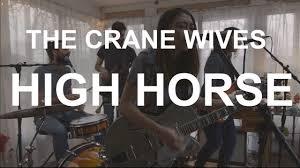 npr small desk the crane wives high horse npr tiny desk contest 2017 youtube