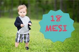 bimbo 13 mesi alimentazione neonato 18 mesi sviluppo crescita alimentazioni dei primi mesi