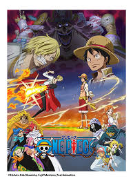one piece one piece fuji television network inc