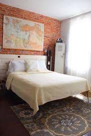 Small Bedroom Vintage Designs Nice Rustic Master Bedroom With Vintage Side Vanity Also Wicker