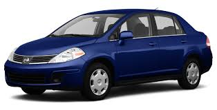 amazon com 2007 nissan versa reviews images and specs vehicles