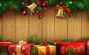 christmas presents and tree background cheminee website