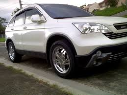 honda crv white emonmd 2008 honda cr v specs photos modification info at cardomain