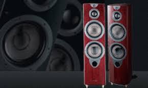 opus 2 3 loudspeaker review