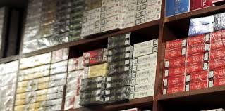 vente de bureau de tabac vers une pénurie dans les bureaux de tabac franciliens