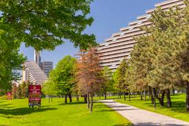 apartments for rent montreal the olympic village