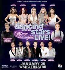 dwts light up the night tour dancing with the stars live light up the night 01 25 18