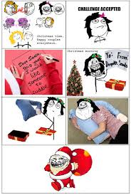 Cute Christmas Meme - best of forever alone christmas pics smosh
