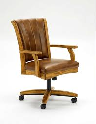furniture remarkable design of kitchen chairs with casters for