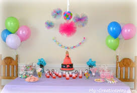 Birthday Decoration Ideas For Kids At Home Home Decoration Ideas For Birthday Party Decorating Ideas