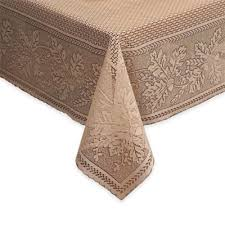 buy 90 x 90 tablecloth from bed bath beyond