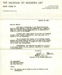 10 rejection letters that prove you shouldn u0027t take harsh criticism