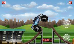 monster truck stunt lite android apps google play
