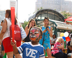 in pictures esther mahlangu honoured in new york
