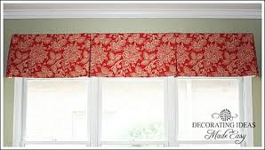 Different Pleats For Drapes Box Pleat Curtain Step By Step Instructions To Make Your Own