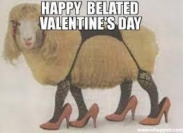 Sexy Valentine Meme - happy belated valentine s day meme sexy sheep 42356 page 5