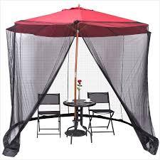 Mosquito Netting For Patio Umbrella Mosquito Netting For Patio Umbrella Get Patio Table Mosquito Net