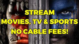 save money cut cable stream tv sports u0026 live events no more