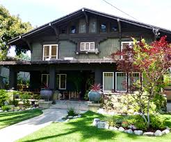 bugalow homes sweet homes bungalow heaven home tour pasadena travels