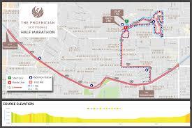 the phoenician half marathon u2013 resort races collection
