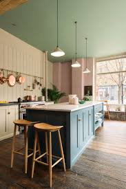 30 best cool kitchens images on pinterest cabinet colors cool