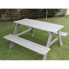 Picnic Bench Hire Kids Picnic Tables Setting For 20 Polkadot Party Hire