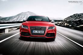 modified cars wallpapers audi rs5 2011 model wallpaper mymodifiedcar com
