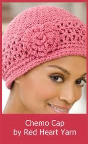 Red Heart Comfort Yarn Patterns Chemo Cap Patterns Crochet For Cancer Inc