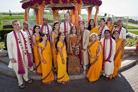 indian wedding planners nyc hindu wedding planners thrive in the united states the new york